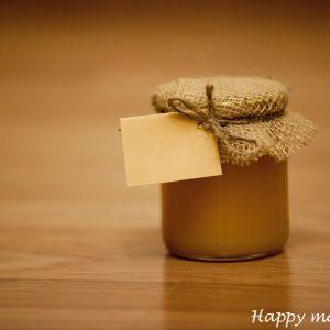 happy moments_ honney jar (1)
