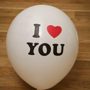 happy moments_baloon I love you