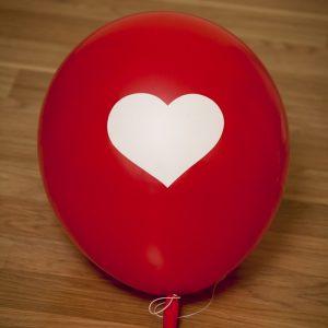 happy moments_baloon heart