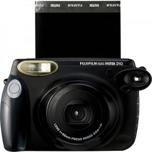 Polaroid камера - моментфото аппарат