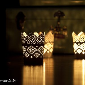 happy moments_candels  holders