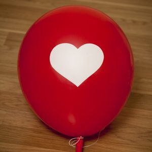 happy moments_baloon heart