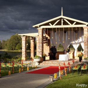 Happy moments wedding (5)